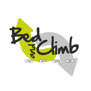 Bed and Climb Orco